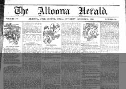 The Altoona Herald