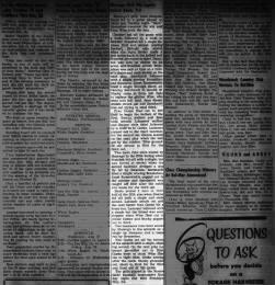 Marengo Republican-News (Marengo, Illinois) August 28, 1958