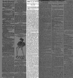 Tailor Strike, 1894 August 31