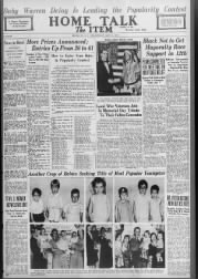 1933 Dad Pretty Baby Contest