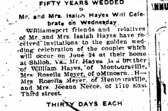 Williamsport Sun-Gazette22 June 1908