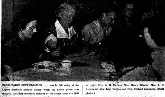 22 Jul 1950 Carrol Daily Times Herald