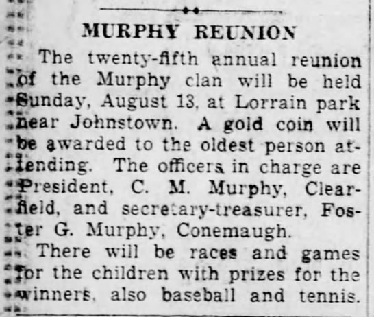 Altoona Tribune 8 August 1933
