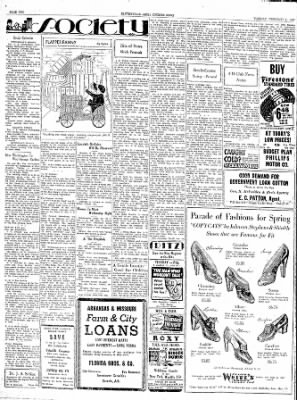 The Courier News from Blytheville, Arkansas on February 6, 1940 · Page 2