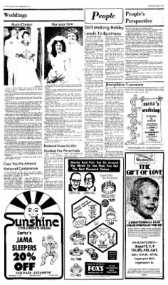 Logansport Pharos-Tribune from Logansport, Indiana on August 1, 1979 · Page 6
