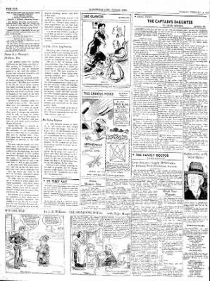 The Courier News from Blytheville, Arkansas on February 13, 1940 · Page 4