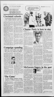 The Cincinnati Enquirer from Cincinnati, Ohio on September 28, 1991 · Page 8