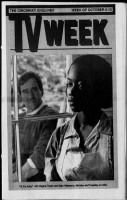 The Cincinnati Enquirer from Cincinnati, Ohio on October 6, 1991 · Page 493