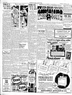 The Courier News from Blytheville, Arkansas on March 26, 1940 · Page 8