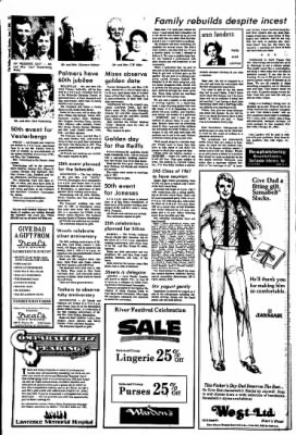 The Salina Journal from Salina, Kansas on June 7, 1981 · Page 16