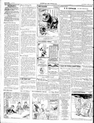 The Courier News from Blytheville, Arkansas on April 13, 1940 · Page 4