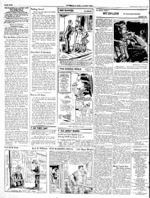 The Courier News from Blytheville, Arkansas on April 27, 1940 · Page 4