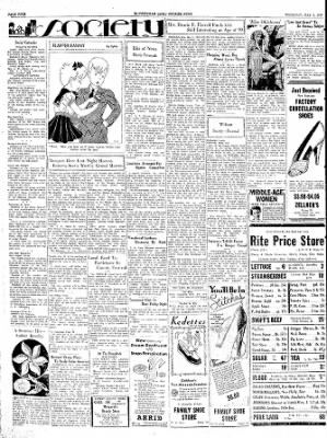 The Courier News from Blytheville, Arkansas on May 2, 1940 · Page 4