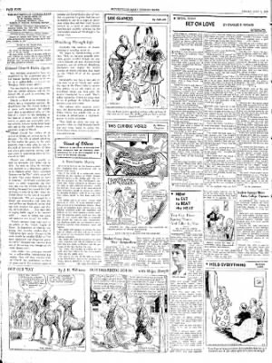 The Courier News from Blytheville, Arkansas on May 3, 1940 · Page 4