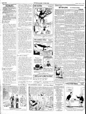 The Courier News from Blytheville, Arkansas on May 10, 1940 · Page 4
