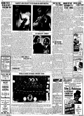 The Independent Record from Helena, Montana on March 6, 1938 · Page 6