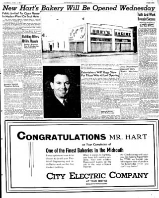 The Courier News from Blytheville, Arkansas on April 2, 1946 · Page 11