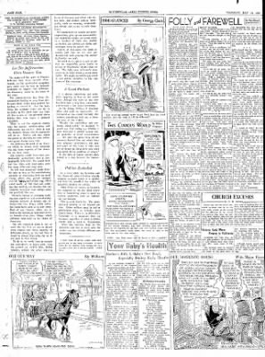 The Courier News from Blytheville, Arkansas on May 14, 1936 · Page 4