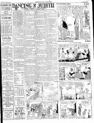 The Courier News from Blytheville, Arkansas on July 25, 1930 · Page 7
