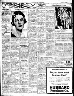 The Courier News from Blytheville, Arkansas on November 29, 1930 · Page 2