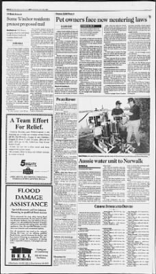 The Des Moines Register From Iowa On July 28 1993 Page