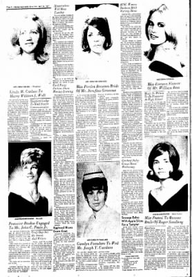 Naugatuck Daily News from Naugatuck, Connecticut on April 15, 1967 · Page 2