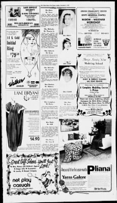 The Palm Beach Post from West Palm Beach, Florida on December 5, 1976 · Page 48