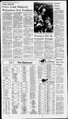 The Palm Beach Post from West Palm Beach, Florida on December 5, 1976 · Page 82