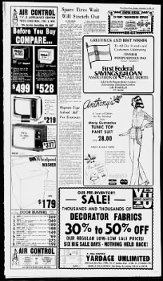The Palm Beach Post from West Palm Beach, Florida on December 6, 1976 · Page 23