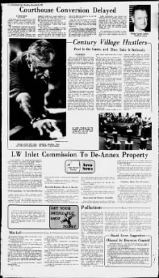 The Palm Beach Post from West Palm Beach, Florida on December 9, 1976 · Page 44