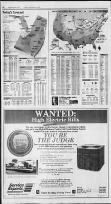 The Palm Beach Post from West Palm Beach, Florida on September 14, 1999 · Page 42