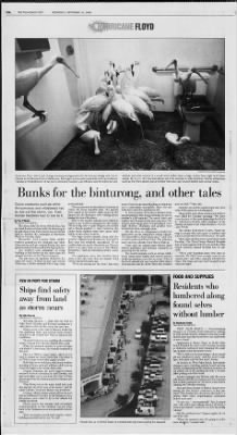 The Palm Beach Post from West Palm Beach, Florida on September 15, 1999 · Page 11