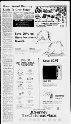 The Palm Beach Post from West Palm Beach, Florida on December 12, 1976 · Page 11