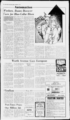 The Palm Beach Post from West Palm Beach, Florida on December 12, 1976 · Page 131