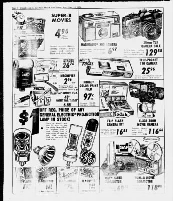 The Palm Beach Post from West Palm Beach, Florida on December 12, 1976 · Page 160
