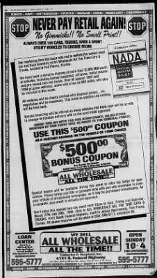 The Palm Beach Post from West Palm Beach, Florida on March 27, 1998 · Page 159