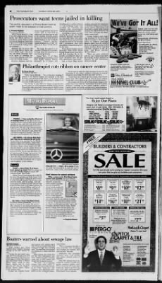 The Palm Beach Post from West Palm Beach, Florida on March 28, 1998 · Page 141