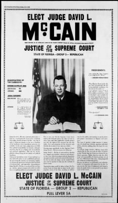 The Palm Beach Post from West Palm Beach, Florida on November 3, 1968 · Page 111