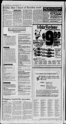The Palm Beach Post from West Palm Beach, Florida on December 1, 1997 · Page 97
