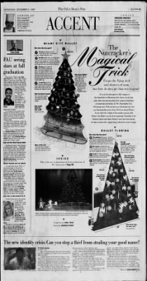 The Palm Beach Post from West Palm Beach, Florida on December 3, 1997 · Page 80