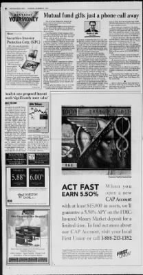 The Palm Beach Post from West Palm Beach, Florida on December 4, 1997 · Page 45