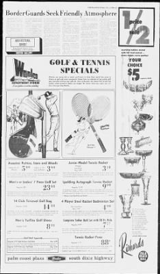 The Palm Beach Post from West Palm Beach, Florida on November 15, 1968 · Page 31