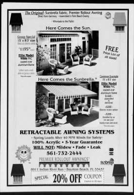The Palm Beach Post from West Palm Beach, Florida on December 4, 1997 · Page 130