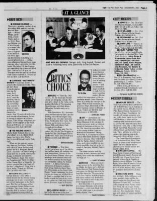 The Palm Beach Post from West Palm Beach, Florida on December 5, 1997 · Page 94