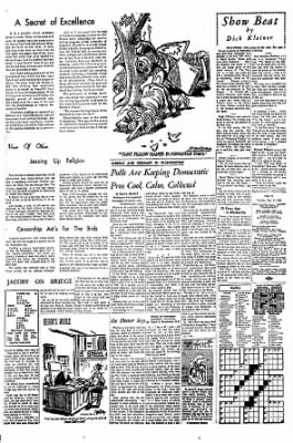 The Courier News from Blytheville, Arkansas on May 10, 1966 · Page 6