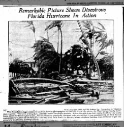 Hurricane Photos