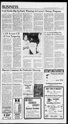 The News Journal from Wilmington, Delaware on July 17, 1979 · Page 13
