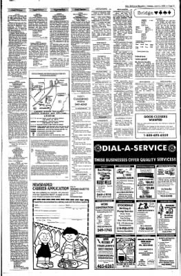 Indiana Gazette from Indiana, Pennsylvania on February 21, 1980 · Page 21