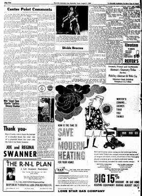 Kerrville Mountain Sun from Kerrville, Texas on August 7, 1958 · Page 12