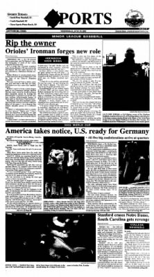 The Gettysburg Times from Gettysburg, Pennsylvania on June 19, 2002 · Page 9